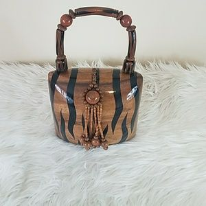Timmy Woods Beverly Hills Purse